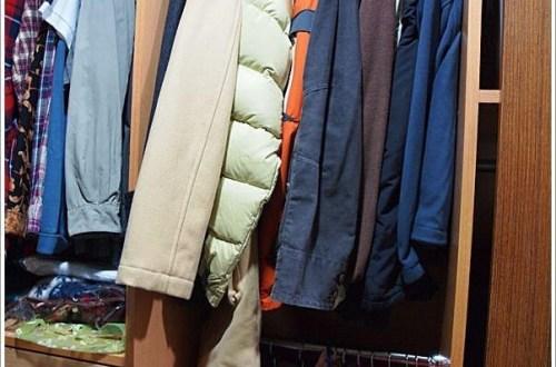 衣架也需要除舊佈新│韓國超薄防滑衣架組