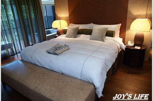 【台北北投】再訪麗禧酒店豪華客房