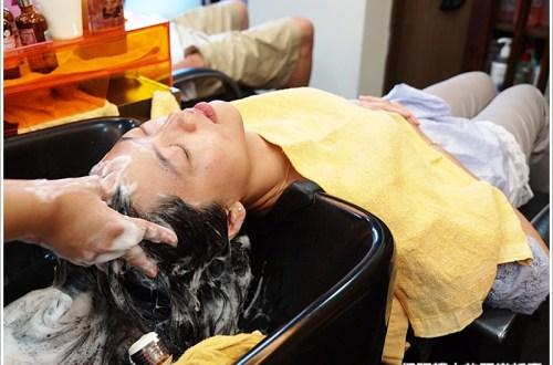 【桃園】紐約紐約髮藝 洗髮護髮的好所在
