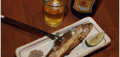 【桃園 日式料理】喝一杯的好地方 平價居酒屋 打茶串燒