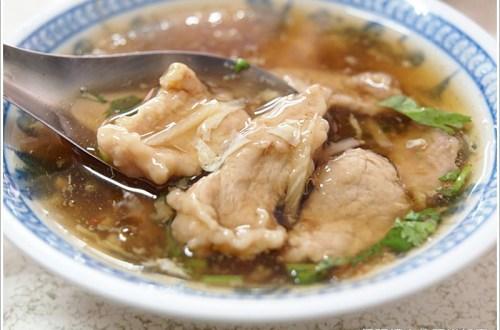 【宜蘭羅東 小吃/早午餐】料好實在的肉焿慶