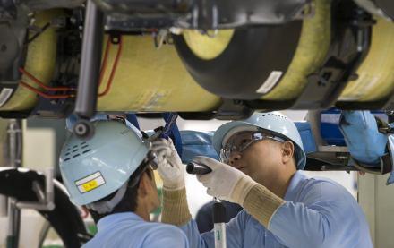 Japan auf dem Weg zur Wasserstoff-Großmacht