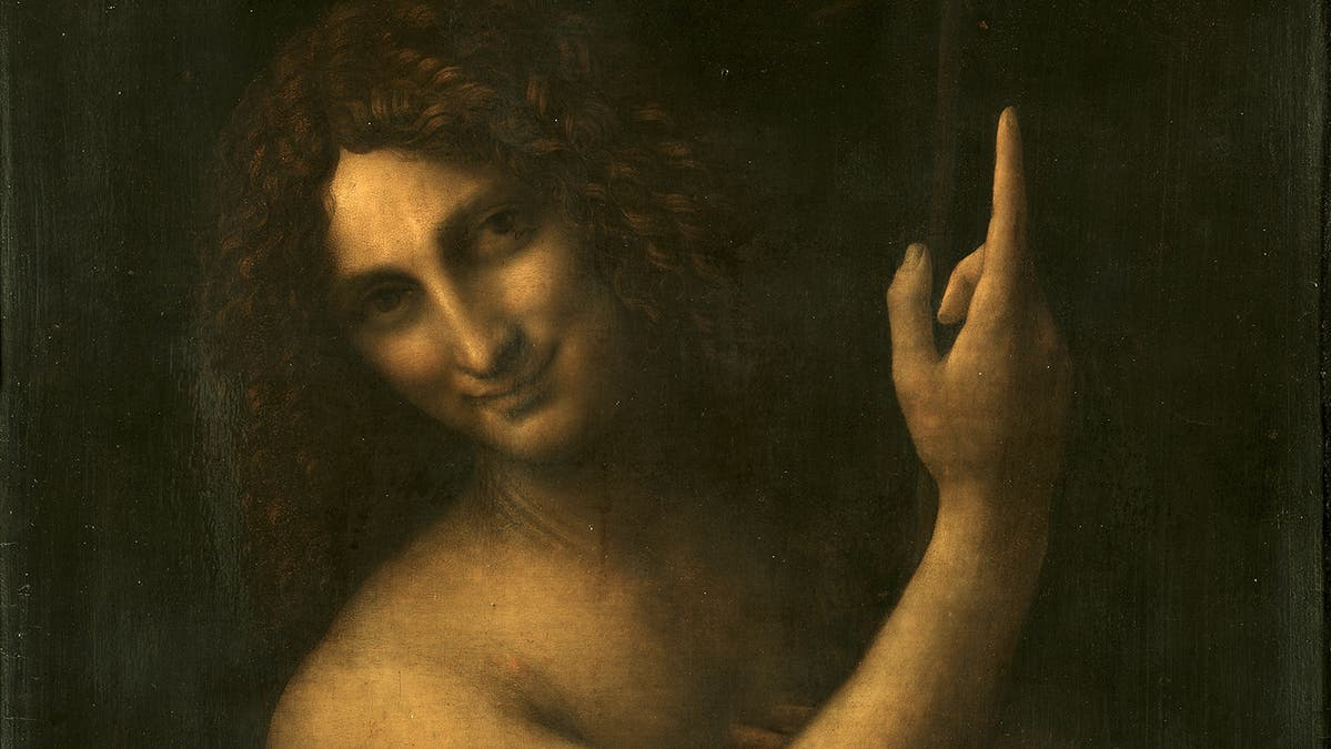 Leonardo Da Vinci Schubi