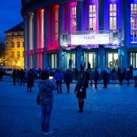 Das Saarland probt den Ausstieg aus dem Dauerlockdown – ein Besuch im deutschen Ausnahmezustand