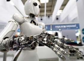 Warum dem Arbeitsmarkt keine «Robokalypse» bevorsteht | NZZ