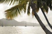 Finanzgeschäfte über Offshore-Firmen in Panama. (Bild: Imago)