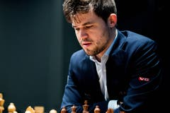 Magnus Carlsen may be the World Chess Champion for the fourth consecutive year. (Image: imago)