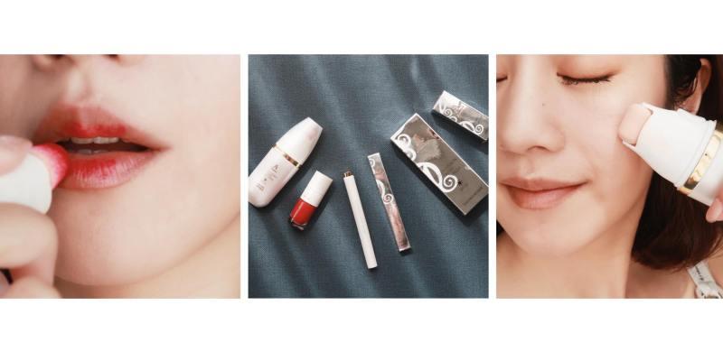 小資彩妝: 通勤好氣色妝容三步驟/智能氣墊系列/染唇露/氣墊遮瑕/氣墊隔離 ft.Mdmmd.