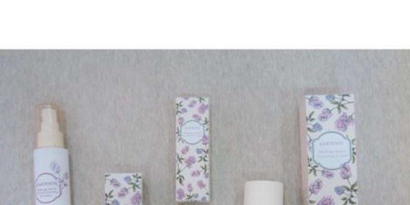 保養:輕熟女抗皺保養-紫花苜蓿活妍 ft.佐登妮絲