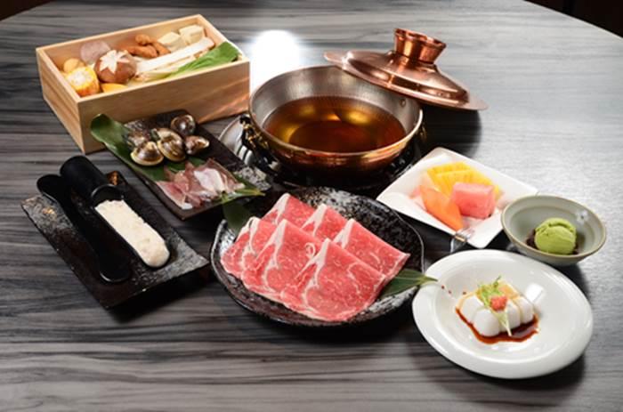秋季大賞【臺北】Ben和三味 -和牛饗宴-鍋物單人套餐@阿米-生活誌|PChome 個人新聞臺