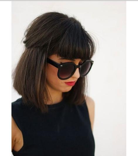 15 idees coiffures pour les cheveux courts