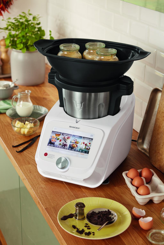 lidl sort un tout nouveau robot cuiseur