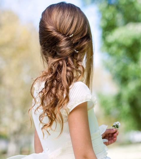 Hochzeit Frisuren Schulterlanges Haar Inspirational Brautfrisur