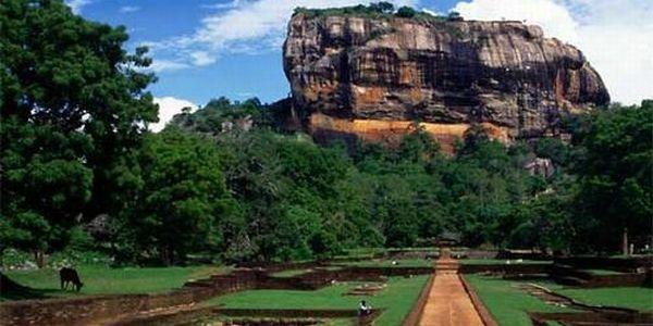 Sigirya (Foto: travel.sulekha)