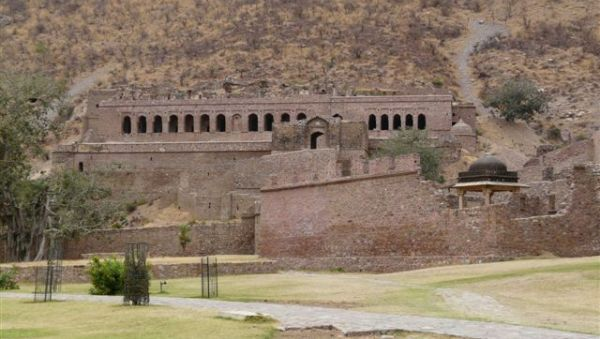 Bhangarh Fort, India (Foto: smashinglist)