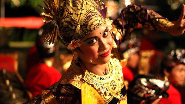 Tari Bali (Foto: vagabondquest)