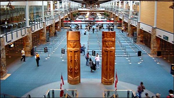 Vancouver International Airport (Foto: Wikipedia)