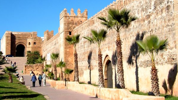 Rabat, Maroko (Foto: Intravels)