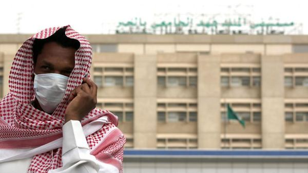 Virus MERS tengah menyebar di Arab Saudi (Foto: Ibtimes)