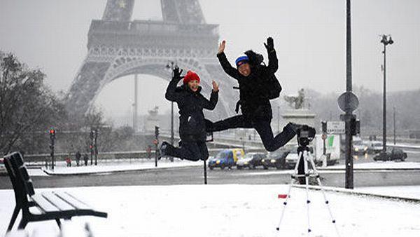 Menara Eiffel (foto: sott)