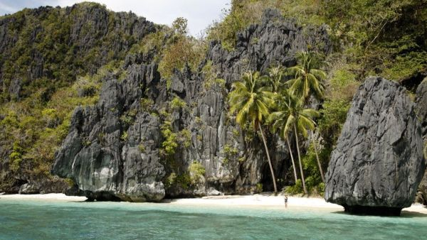 Pulau Palawan, Filipina (Foto: huffingtonpost)
