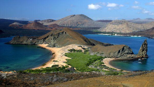 Pulau Galapagos (Foto: cntraveller)