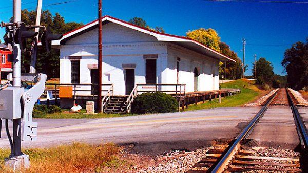 Grantville, Georgia (Foto: cowetafayetterealestate)