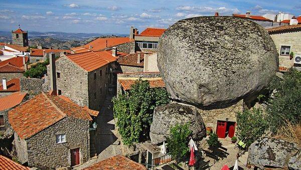 Monsanto, Portugal (Foto: tourismontheedge)