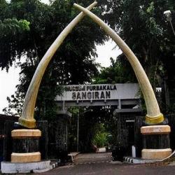 Museum Purbakala Sangiran (blog.umy.ac.id)
