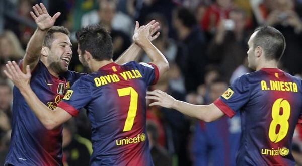 Para jugador Barcelona. (Foto: Reuters)