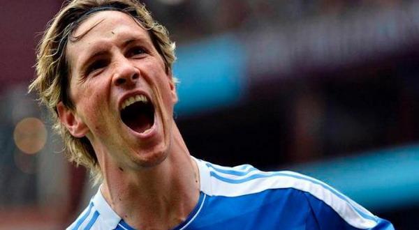 Fernando Torres. (Foto; Reuters)