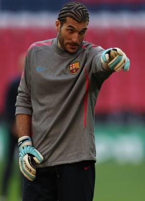 Jose Manuel Pinto. (Foto: Daylife)