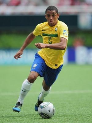 Wallace Oliveira dos Santos - Pemain Baru Chelsea FC (Foto: ist)