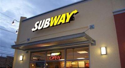 Subway dituntut karena hot dognya (Foto: Reuters)