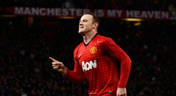 Agen Bola - Tak Ingin Ambil Risiko, Moyes Pulangkan Rooney