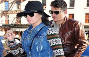 Katy Perry Pacari John Mayer agar Lebih Terkenal?