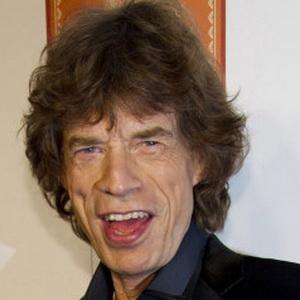 Mick Jagger Bantah Pernah Rayu Katy Perry