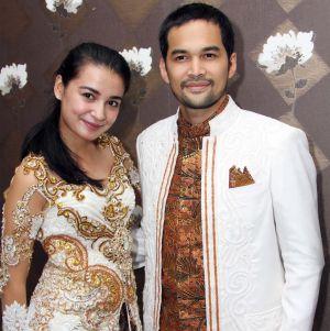 Shireen Sungkar Rela Kurus demi Pernikahannya