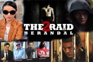 Cerita Lebih Kompleks, The Raid 2 Pasang Banyak Wajah Baru