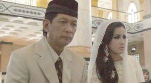 Andi Soraya Dicerai karena Tak Becus Layani Suami