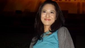 Dian Sastro Malas Bicarakan Kasus Perusakan Rumah Mertuanya