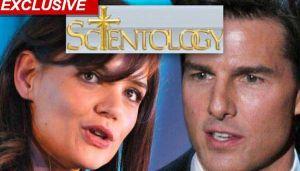 Tom Cruise Akui Bercerai karena Scientology