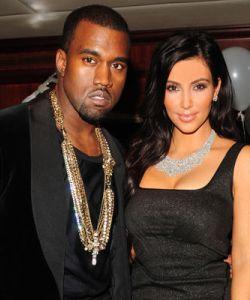 Kim Kardashian Diminta Batalkan Pernikahan dengan Kanye West