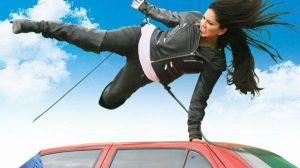 Syuting, Sunny Leone Alami Kecelakaan