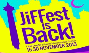 Jadwal Film yang Diputar di JiFFest 2013