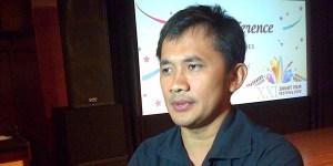 Hanung Tak Terima Disebut Curi Ide Film tentang Soekarno