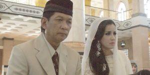 Andi Soraya: Suami Saya Tidak Kuat