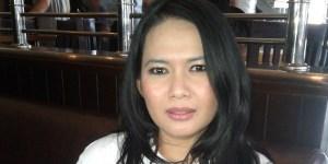 Trauma, Alasan Dea Mirella Gelar Pernikahan Tertutup