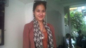 Stres Jadi Gadis Desa, Pevita Pearce Nangis Setiap Hari