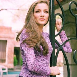 Karla Alvarez, Bintang Maria Mercedes Meninggal Dunia